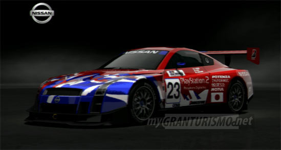 Nissan Gt R Concept Lm Race Car Gran Turismo Mygranturismo Net