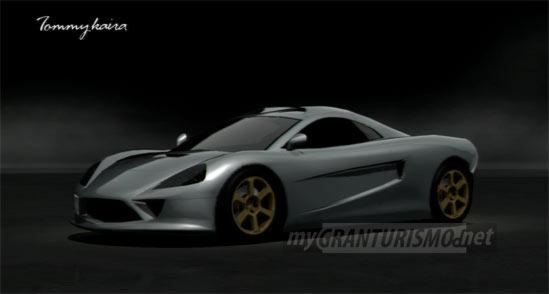 Tommykaira ZZII '00 | Gran Turismo 5 | mygranturismo.net